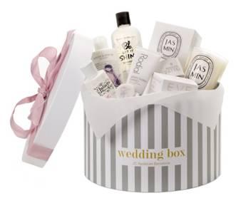 Wedding Box Kala JC APOTECARIç