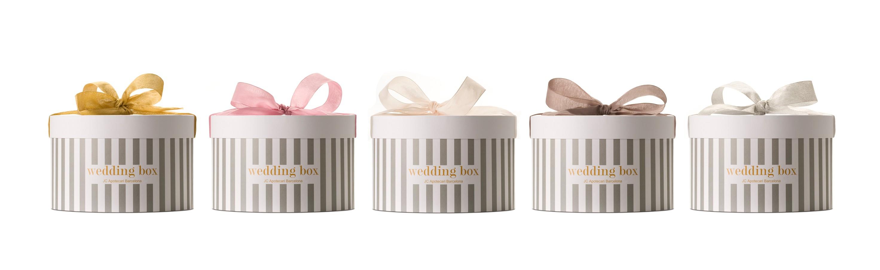 Wedding Box-JC Apotecari
