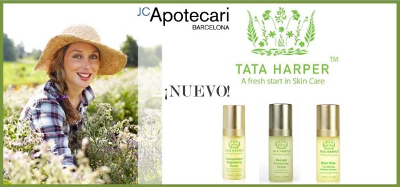 Tata Harper New Serum Collection