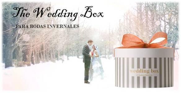 Wedding Box invierno
