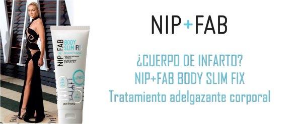 NIP+FAB BODY SLIM FIX