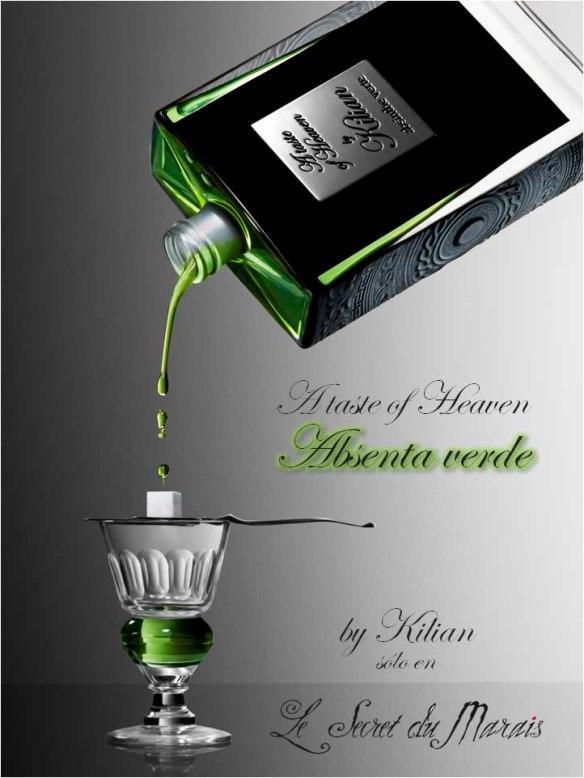 BY KILIAN ABSENTA